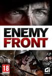 Gamersgate: Enemy Front   for $4.50 US  (85% off)