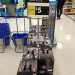 24x Pepsi Max Cans $5 @ Big W [QV, Melbourne]