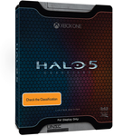 Pre-Order: Halo 5: Guardians Limited Edition Xbox One $99.99 Save $50 @ MightyApe
