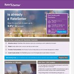 Ratesetter Lenders Account, $25 for You & Your Friend with Referral Link