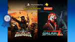 PlayStation Plus: Free Games for March 2016 (Membership Required)