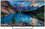 "Sony - KDL43W800C - 43"" FHD SMART LED TV - $899 Less 20% = ~ $719 at Bing Lee eBay"