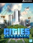 Cities: Skylines US $11.96 @ GamingDragons