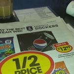 Pepsi, Solo, Sunkist or Schweppes Varieties $13 30x375ml @ WA - IGA