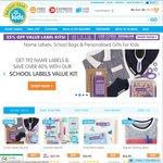 Order $80 Worth of School Supplies, Get $20 off @ Bright Star Kids