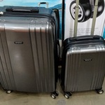 Samsonite carbonite Hardcase Roller Spinner Luggage 75cm with Hardcase Cabin Baggage for $199 @ COSTCO (Membership Required)