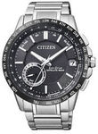 Citizen Mens Stainless Steel Eco-Drive Satellite Wave Watch - CC3005-51E $569.71 @ Citizen Outlet eBay RRP $2000