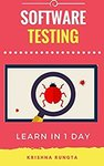 $0 eBook: Software Testing - Learn In 1 Day