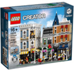 LEGO Creator Assembly Square 10255 $299.99 or Less Delivered @ Myer