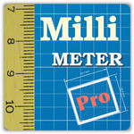 """[Android] FREE """"Millimeter Pro Ruler"""" $0 (Was $2.19) @ Google Play"""
