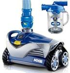Zodiac MX6 Pool Cleaner with Zodiac Cyclonic Leaf Eater $415 Delivered - Pool & Spa Warehouse