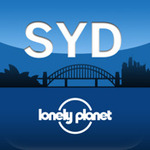 Lonely Planet Sydney - iPhone App - Free