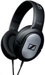 Sennheiser HD 201 around-Ear Stereo Headphones $16 @ Bing Lee