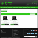 "Save $100 on 17.3"" Metabox N870HJ & N870HK i7-7700HQ, GTX1050/1050ti, 1TB, 8GB RAM, BYO Windows from $1229 Free Shipping @ Kong"