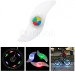 Waterproof Bicycle Wheel Light Color Cycle Light - Random Color US $0.59 (AU $0.75) Delivered @ Zapals