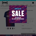 Nike Barcelona Home Shirt 2017/2018 - $54 Delivered @ Kitbag