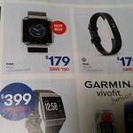Fitbit Blaze $179 (Save $150) @ Big W
