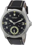 Victorinox Infantry Vintage Mechanical (Hand Wound) Sapphire US$258.47 (~AU$337.00) Shipped @ Amazon