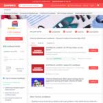 10% Cashback Chemist Warehouse (New & Existing Users) via ShopBack
