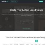 DesignEvo Logo Maker Online - Special Mother's Day Coupon, 70% off High-Resolution Logo Design/ SVG Vector Logo Design