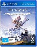[PS4] Horizon Zero Dawn Complete Edition $20 @ Amazon AU