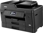 Brother MFC-J5730DW $179 ($70 Cashback) A3 Print, MFC-J6930DW $209 @ Centre Com / $199 @ Umart ($100 Cashback) A3 Scan/Print