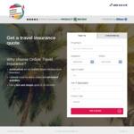 Travel Insurance -  20% off @ onlinetravelinsurance.com.au
