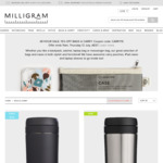 Milligram 48 Hour Sale - Bags & Carry - 15% off
