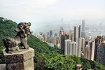 Brisbane to Hong Kong on Virgin from $486 Return (Aug, Nov, Feb-June)