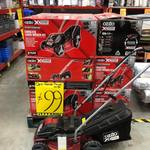 Ozito Power X Change Cordless Mower Kit - $99 (was $299) @ Bunnings Morwell (VIC)