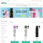 30% off MineTan Self Tanning Products Sitewide AfterYAY Day Sale @ Marque of Brands