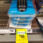 Logitech Harmony 350 Universal Remote $16 @ Woolworths