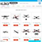 [Refurb] Kaiser Baas Delta Drone $99 Delivered (3 Month Warranty) @ Klika