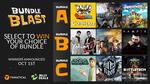 Win 1 of 10 Steam Game Bundles from Fanatical/Jelly Deals