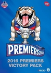 Western Bulldogs 2016 Premiers Victory Pack DVD $26.99 + Delivery @ Sanity