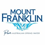 Mount Franklin Water 600ml $1 Instore @ Red Rooster