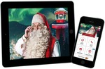 Free Personalised Video Message From Santa [Free Sign Up/Account Required] @ Portable North Pole