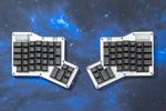 Win a Infinity ErgoDox From Kono Store