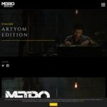 Win Metro Exodus Artyom Edition from Koch Media