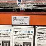 [NSW] Dyson Pure Cool Link Tower and Purifier TP04 $599.96 @ Costco Casula (Membership Required)