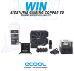 Win an ALPHACOOL Eissturm Gaming Copper 30 Watercooling Kit Worth $250.99 from Mwave