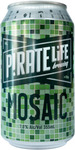 Pirate Life Brewing Mosaic IPA Cans 355ml 2x6 Pack for $46 @ BWS ([In-Store]