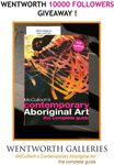 Win McCulloch's Contemporary Aboriginal Art - Complete Guide Worth $80 from Wentworth Galleries
