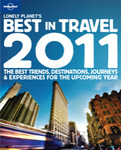 Free on Apple's iBookstore: Lonely Planet's Best in Travel 2011