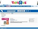 Toys R Us- Heinz Baby Food Jars- Buy 1, Get 1 Free