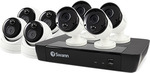 Swann 8 Channel 5MP NVR Security System - $989.00 + Free Shipping @ Swann