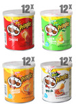 Pringles 40g 12x Pack for $7.99 + Shipping