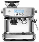 Breville BES878 The Barista Pro $719.20 + Delivery (Free C&C) @ Bing Lee eBay