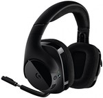 Logitech G533 Wireless Gaming Headset $135 + Delivery (Free C&C) @ Harvey Norman