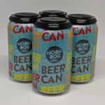 [VIC] Moon Dog Beer Can 4 Pack $10.99 ($2 off) @ Frothy Beer Club (Delivery Melbourne Western Suburbs Only)